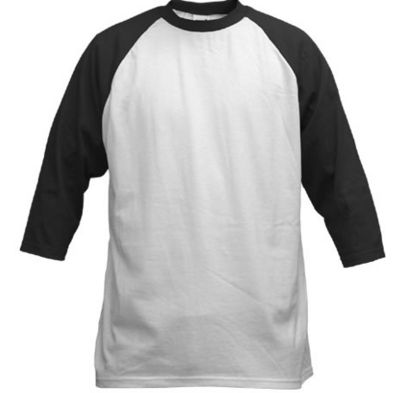 Baseball Tee Template. sport jerseys templates stock photo image ...